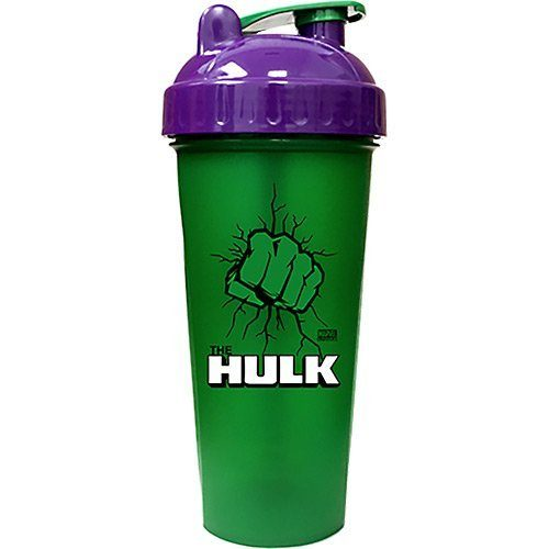 9080003 28 oz Hero Series Shaker Cup Hulk
