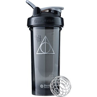 Blenderbottle 422925 28 oz Harry Potter Pro Water Bottle - Assorted Color