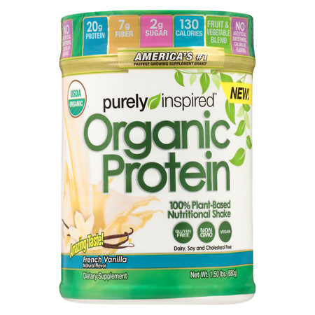 Planet Based Protein