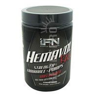 Hemavol Unflavored 0.8 lbs by Iforce Nutrition