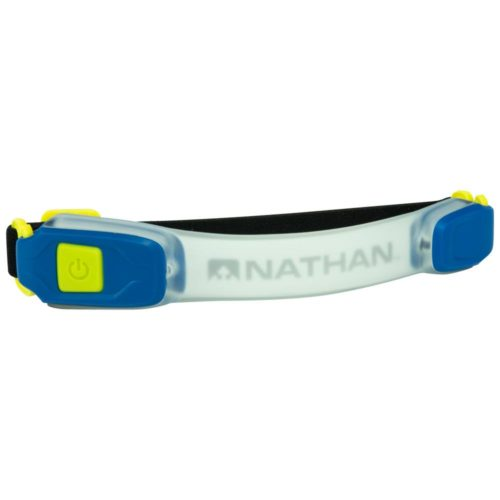 Nathan LightBender RX Reflective, Night Safety Safety Yellow