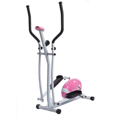 P8300 Magnetic Elliptical Trainer, Pink