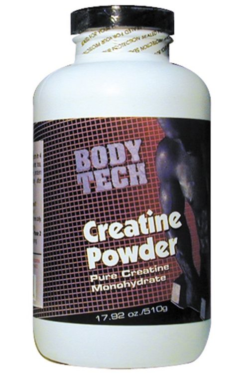 Pure Creatine Powder - 325 Powder