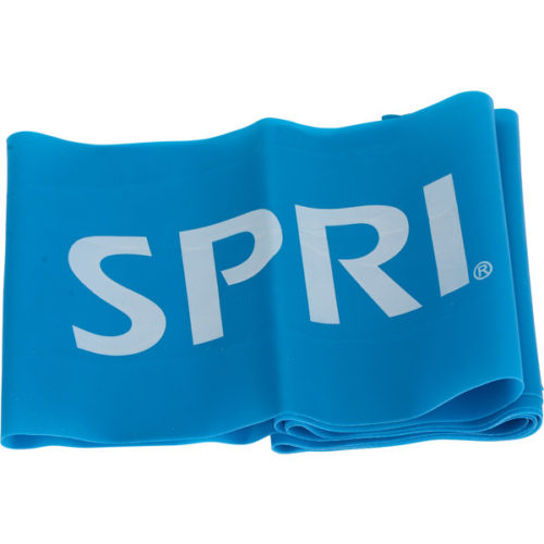 Spri HEAVY FLAT BAND-BLUE