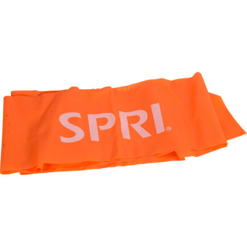 Spri LIGHT FLAT BAND-ORANGE