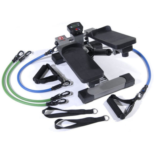 Stamina Products INSTRIDE PRO STEPPER-STEPPER