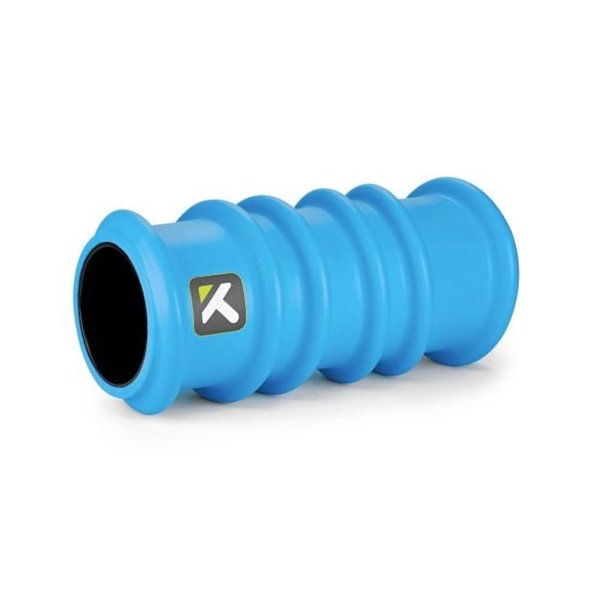 Trigger Point Performance CHARGE FOAM ROLLER-BLUE