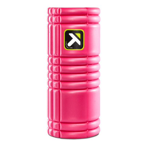 Trigger Point Performance THE GRID 13 X5 ROLLER-PINK