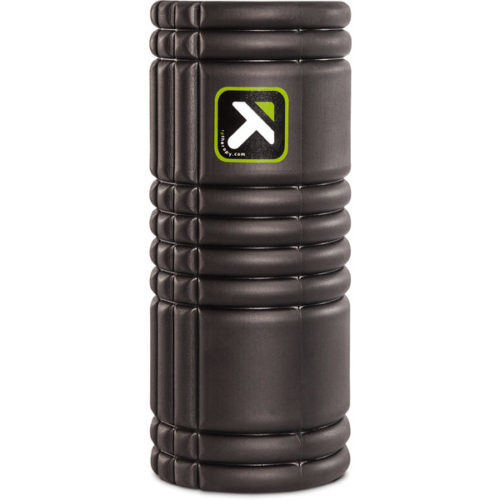 Trigger Point Performance THE GRID 13 X5 ROLLER-BLACK