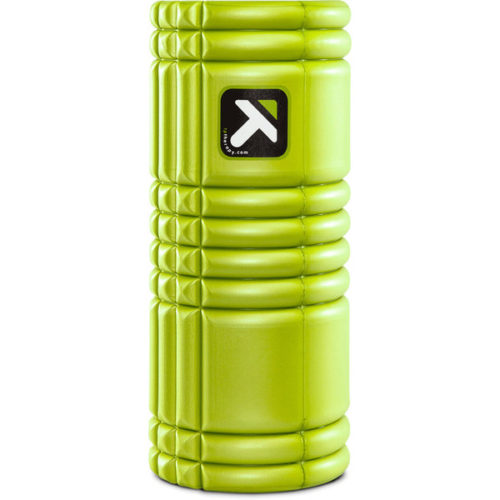 Trigger Point Performance THE GRID 13 X5 ROLLER-LIME GREEN