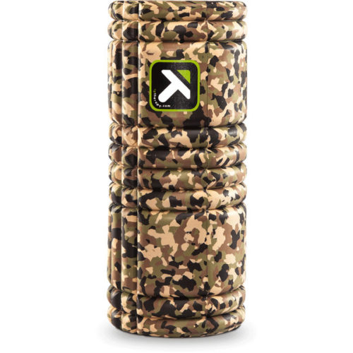 Trigger Point Performance THE GRID 13 X5 ROLLER-CAMO