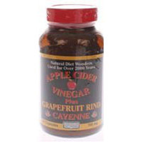 Apple Cider Vinegar PLUS, 90 CAP by Only Natural