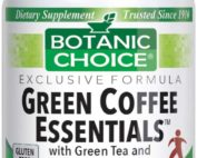 Botanic Choice Green Coffee Essentials™ - 30 Capsules