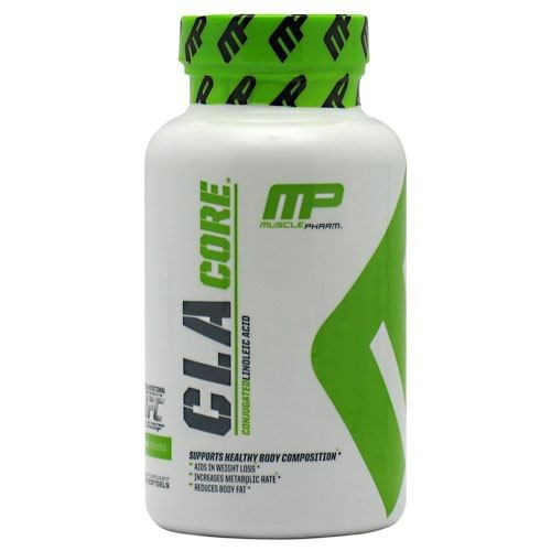 CLA Core 90 Softgels by Muscle Pharm