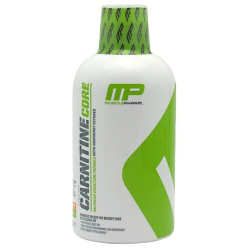 Liquid Carnitine Core 16 oz by Muscle Pharm
