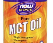 NOW Foods - MCT Medium Chain Triglycerides Oil - 32 Oz