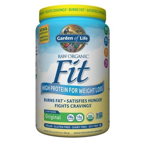 Raw Organic Fit Original 30.1oz by Garden of Life