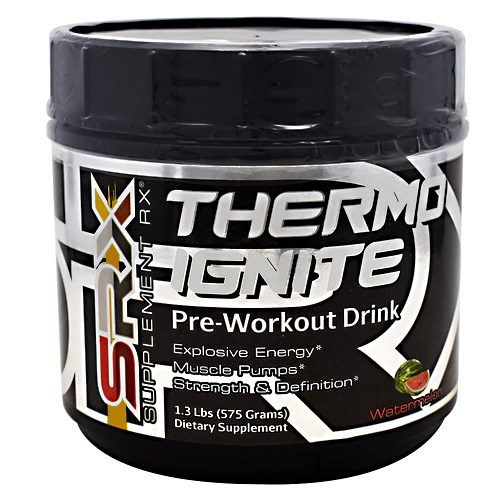 Thermo Ignite Watermelon 273 g by Supplement RX