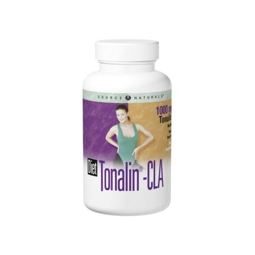Tonalin 1000 CLA 30 Softgels by Source Naturals
