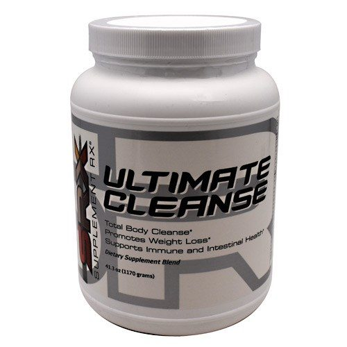 Ultimate Cleanse 41.3 oz by Supplement RX