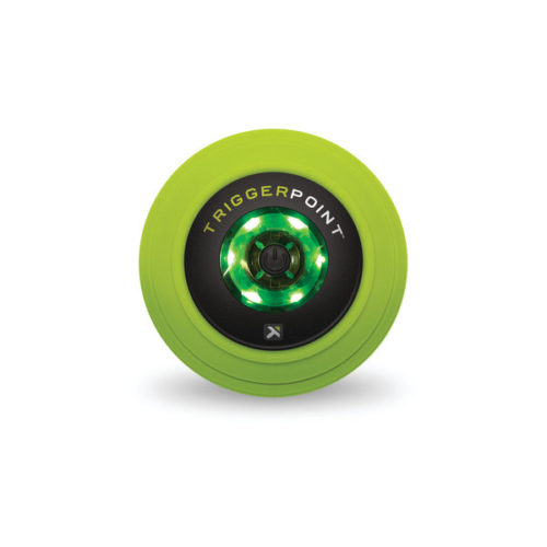 Trigger Point Performance MB VIBE 4 ROUND-GREEN